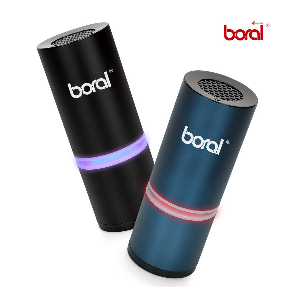 보랄 USB  미니 공기청정기 BR-C503AP